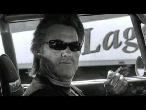 Willy Deville - It's So Easy (GrindHouse-DeathProof)