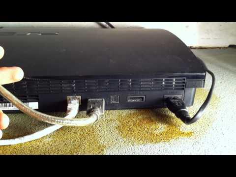 brancher sa console sur une TV HD - Bases sur les consoles de jeu