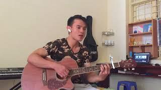 Xin Đừng Lặng Im Guitar Cover Bộ Đội ( MV Oficial)