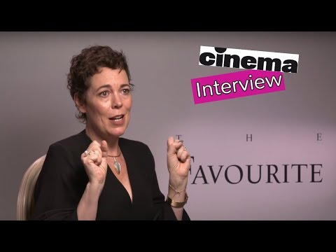 The Favourite: Interview mit Olivia Colman