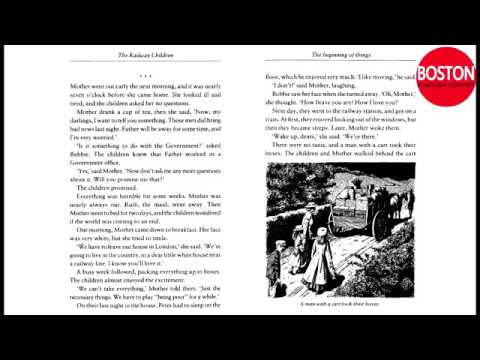 Learn English   Audio picture stories   Children Railway