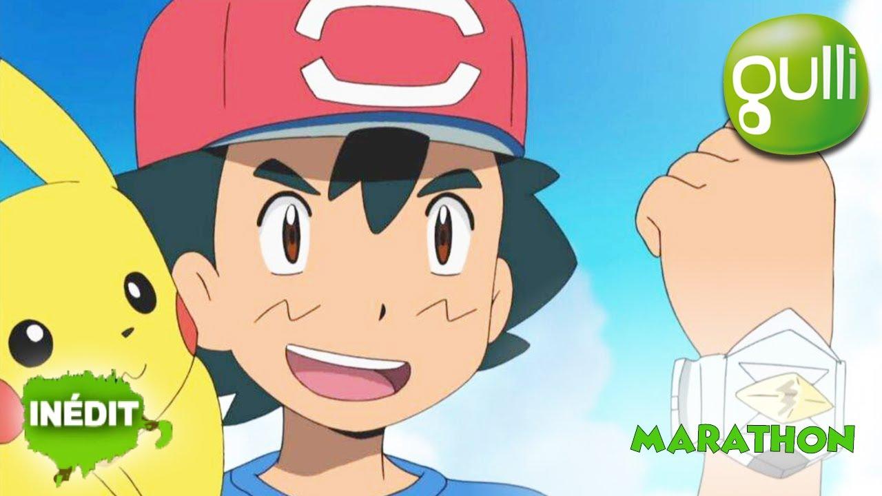 Meilleur Pour Les Enfants Dessin Animé De Pokémon Soleil
