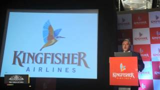 Kingfisher Airline Brand Up For Sale - TOI