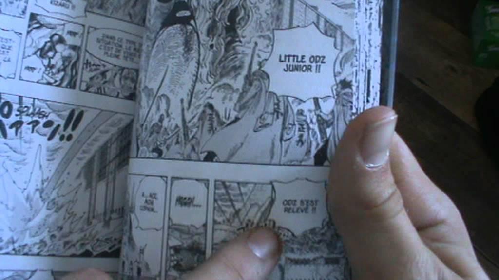 lire manga
