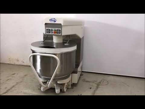 Diosna Spiralkneter SPV 160 AD / Altuntas Bäckereimaschinen