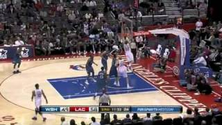 NBA Top 10 Dunks of the Month March 2011