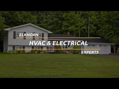 Elkhorn WI Heating Cooling & Electrical