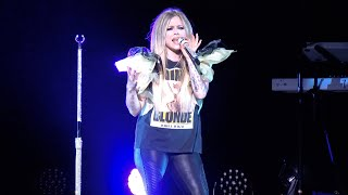 Download Avril Lavigne, Here's To Never Growing Up (live), Fox Theater, Oakland, CA, Sept. 17, 2019 (4K UHD) Mp3 and Videos