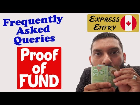 Settlement Fund For Canada Immigration