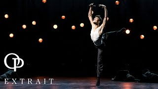 Body and Soul by Crystal Pite (Hugo Marchand)