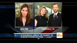 Honoring Flight 93