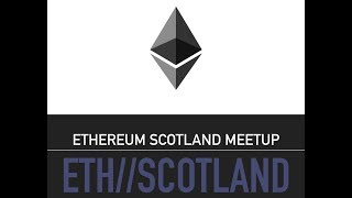Ethereum Edinburgh: November 2017 thumbnail