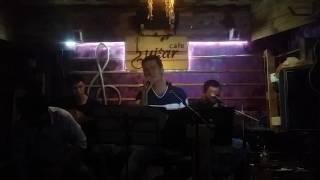 Bài ca trên đồi Guitar Acous-Kei Band