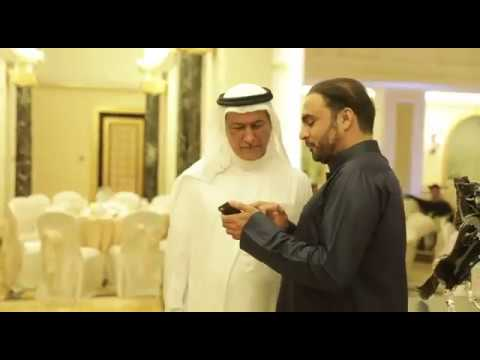 Suhoor at my residence with DAMAC brokers