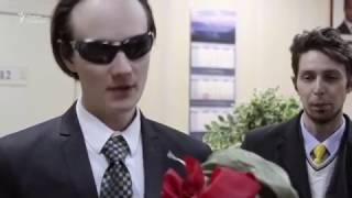 Дмитрию Медведеву подарили удобрения для виноградников