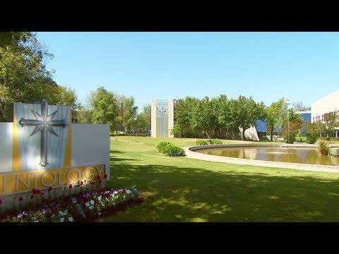 Tour of the Church of Scientology Stevens Creek