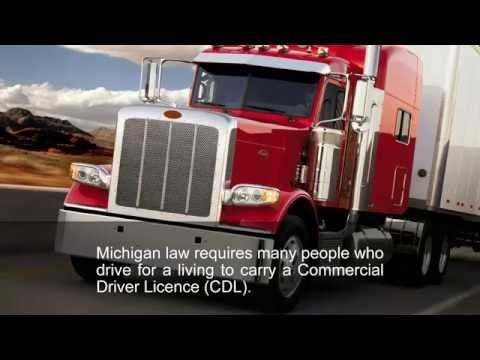 Understanding Limits on Commercial Truck Drivers in Michigan