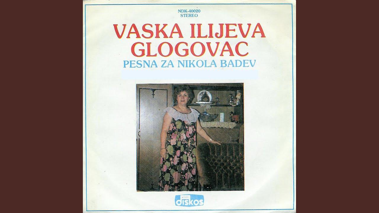 Pesna za Nikola Badev