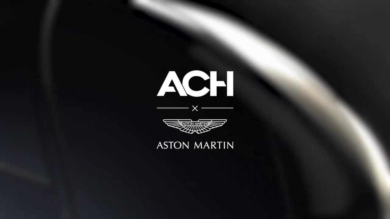 Aston Martin и Airbus два гиганта-одна цель