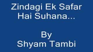 Video Zindagi Ek Safar Hai Suhana download MP3, 3GP, MP4, WEBM, AVI, FLV Januari 2018