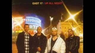 Watch East 17 Its All Over video