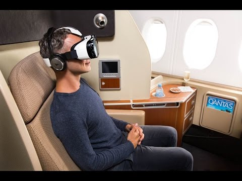 Introduces Samsung Gear VR Cinematic, lifelike movie