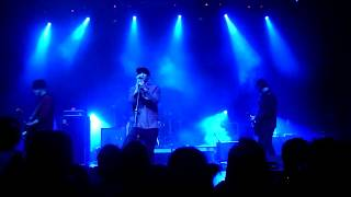 She Wants Revenge - Replacement (live in Athens 2019)