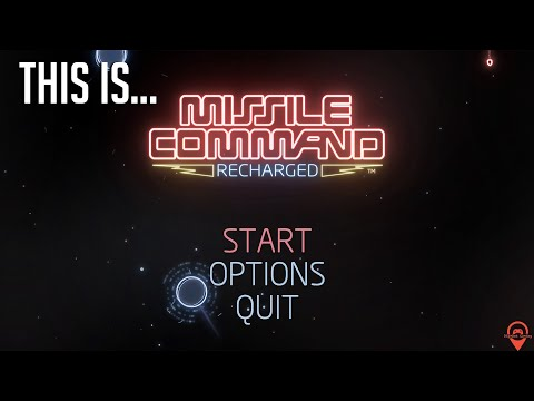 This Is... Missile Command Recharged |