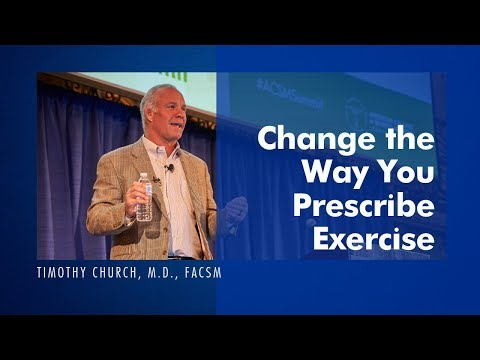 The 6 Key Concepts that Will Absolutely Change the Way You Prescribe Exercise! Preview