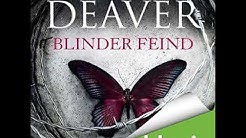 Blinder Feind hörbuch by Jeffery Deaver