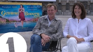 Vacation, Gemma Bovery & Sinister 2 Review, Radio 1 Movies with Rhianna