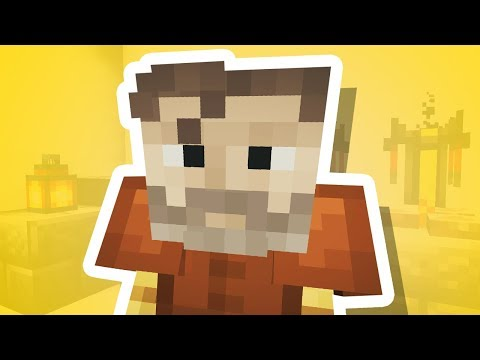This is Minecraft JOHN.. Hes EVIL!