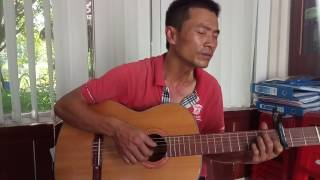 Mua Xuan Ben Cua So (Guitar cover)