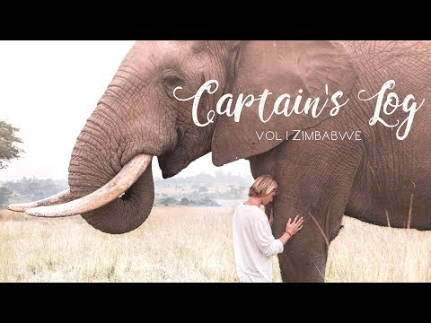 Captain's Log Vol. I Zimbabwe