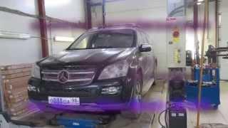 Замена катализатора, удаление сажевого фильтра на Mercedes Benz W164(Замена катализатора, удаление сажевого фильтра на Mercedes Benz W164, замена глушителей, резонаторов. Замена..., 2015-04-06T07:30:28.000Z)