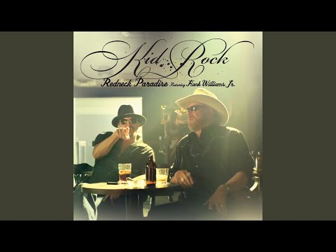 Redneck Paradise (Remix) (feat. Hank Williams Jr.)