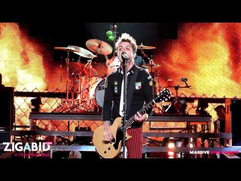 Green Day End of 21st Century Breakdown & Know Your Enemy
