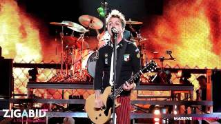 Green Day End Of 21st Century Breakdown Know Your Enemy