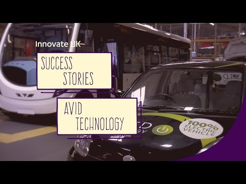 AVID: saving fuel and reducing emissions from vehicles