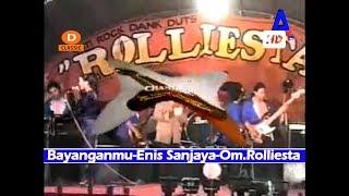 Bayanganmu-Enis Sanjaya-Om.Rolliesta Lawas Dangdut Classic
