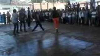free step em itobi