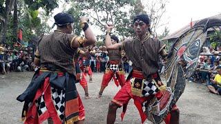 Download Video Jathilan ARUM SARI babak 2 + full ndadi live Karang lo Argomulyo MP3 3GP MP4
