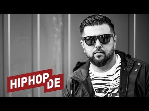 Summer Cem über neues Album, Beats & US-Rap (Interview) - Toxik trifft (Out4Fame Festival)