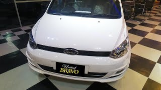😍United Bravo 2019 Full Video in Pakistan | United Bravo Car Detailed Video With All Features