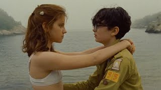 Moonrise Kingdom (2012) - 'I love you, but you don't know what you're talking ab