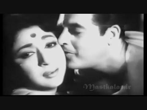tu mere samne hai teri julfen hai..Suhagan1964- Rafi -HasratJaipuri -MadanMohan..a tribute