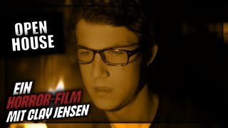 The Open House (Netflix Original) (2018) - Analyse und Kritik auf deutsch