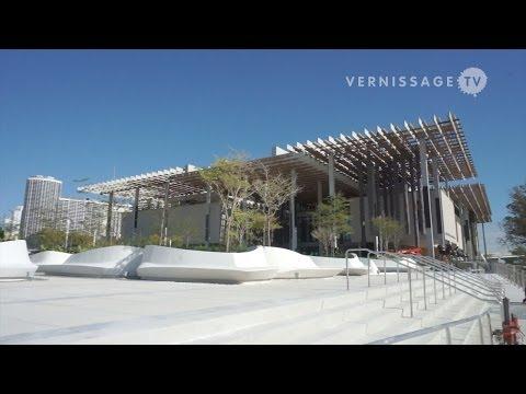 Pérez Art Museum Miami (PAMM) by Herzog & de Meuron Architects