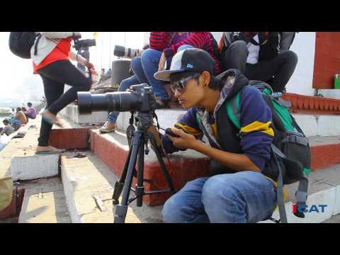 ICAT Chennai_Varansi Photography Trip