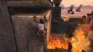 Prince of Persia Dwa Trony #1 Początek